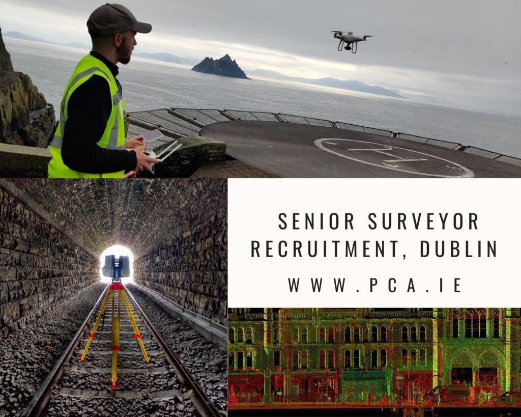 Recruitment Senior Surveyor Dublin